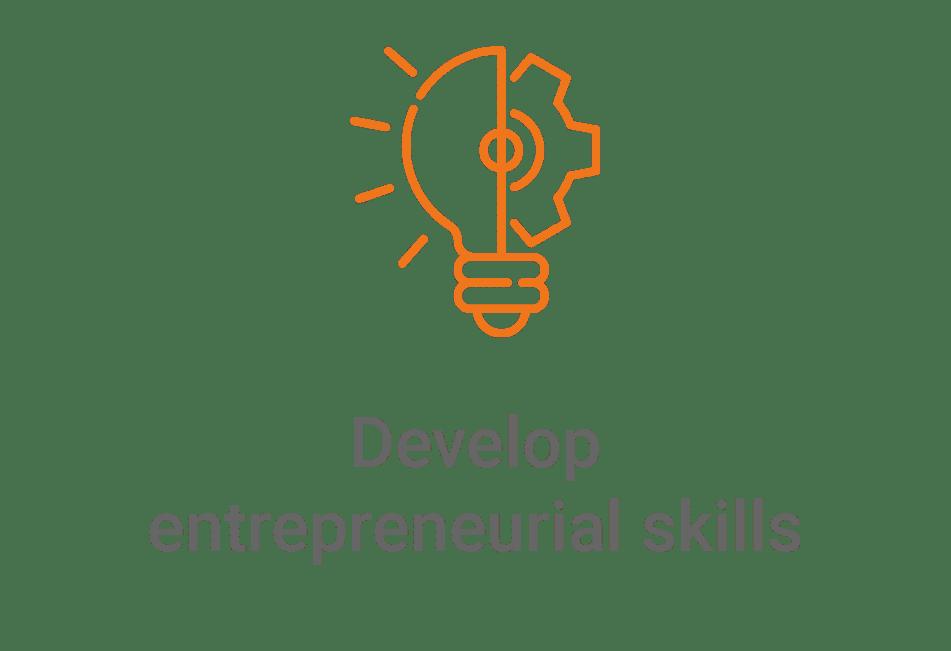 vireo develop skills