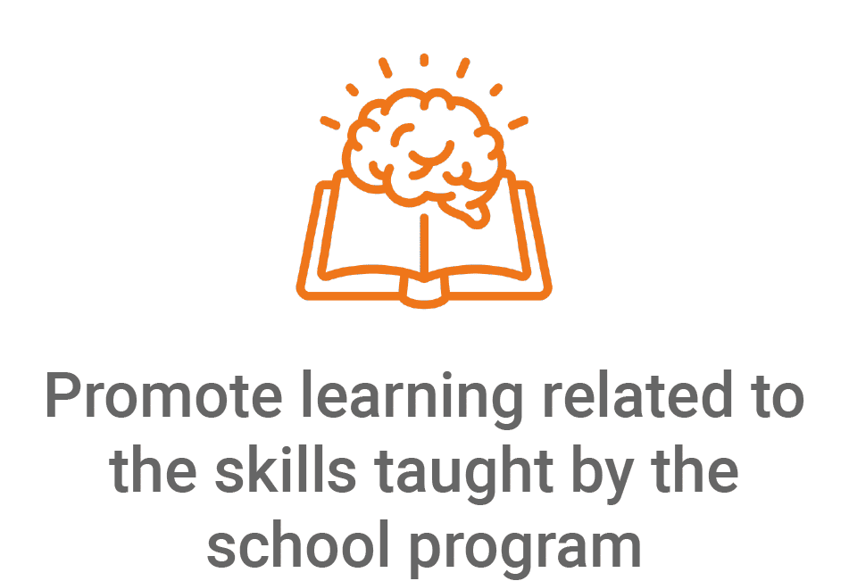 vireo promote learning