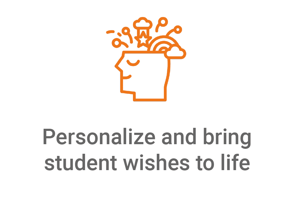 vireo student wishes